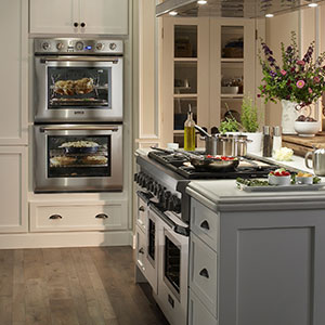 thermador wall ovens